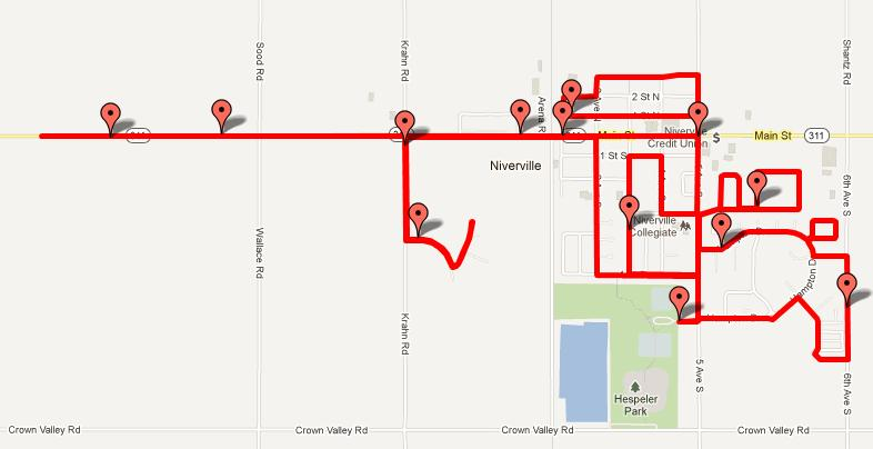 Running Room Winnipeg Kenaston